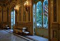 Finestres del saló de ball del palau del Marqués de Dos Aigües, València.JPG