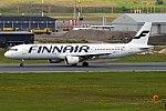 Finnair, OH-LZA, Airbus A321-211 (16269085530) (3).jpg