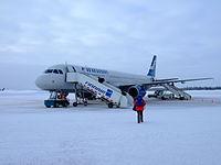 OH-LZE - A321 - Finnair
