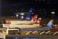 Finnair Airbus A319-112; OH-LVE@ZRH;22.01.2012 634ba (6745616653).jpg