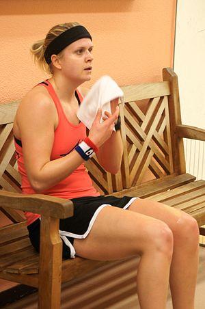 Fiona Moverley - Fiona Moverley, Monte-Carlo Squash classic 2016