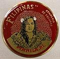 Fire Mark for Filipinas Compania de Seguros in Manila, Philippine Islands.jpg