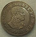 Firenze, 10 zecchini di cosimo I de' medici, 1536-1574.JPG