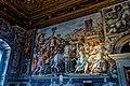 Firenze - Florence - Palazzo Vecchio - 2nd Floor - Sala dell' Udienza - View on NE Corner II.jpg