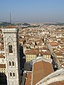 Firenze katedra widok z kopuly 3.jpg