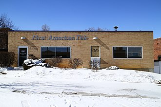 First American Corporation - A First American Title in Gillette, Wyoming