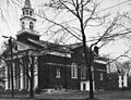 First Congregational Church of Albany in 1958.jpg