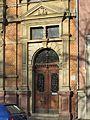 Fischtorplatz 13, 55116 Mainz, Portal.JPG