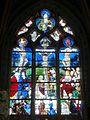 Fitz-James (60), église Saint-Pierre-et-Saint-Paul, verrière n° 0.JPG