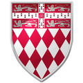 Fitzwilliam College Crest.png