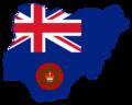 Flag map of British Nigeria (1800-1960).png