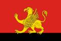 Flag of Divinskoe (Perm krai).png