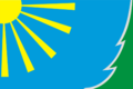 Flag of Gorskoe (Odintsovsky rayon).png