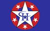 Flag of Harlingen, Texas