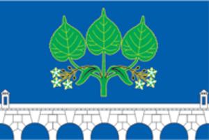 Rostokino District - Image: Flag of Rostokino (municipality in Moscow)