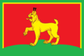 Flag of Solgonsky (Krasnoyarsk krai).png