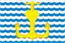 Flag of Temryuk (Krasnodar krai).png