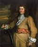 Flagmen of Lowestoft George Monck, 1st Duke of Albemarle by Sir Peter Lely.jpg
