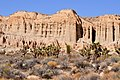 Flanking Red Rock Campground - panoramio.jpg