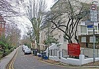 Flickr - Duncan~ - Church Walk, Childs Hill.jpg