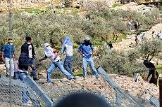 Flickr - Israel Defense Forces - Bil'in Riot, Jan 2011 (4)