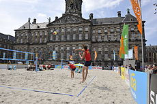 Flickr - NewsPhoto! - Jiba beachvolleybal (6).jpg
