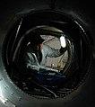 Flickr - Official U.S. Navy Imagery - Navy civilian employee inspects aircraft equipment..jpg