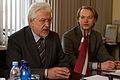Flickr - Saeima - Saeimā viesojas Vācijas Ārlietu komisijas priekšsēdētājs Ruprehts Polencs (6).jpg
