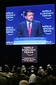 Flickr - World Economic Forum - King Abdullah - World Economic Forum on the Middle East Dead Sea Jordan 2007.jpg