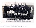 Flickr - davehighbury - Greenwich Heritage Centre Arsenal Team 1908-09 Woolwich London (4).jpg