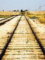 Flickr - nmorao - PK 102, Linha de Évora, 2005.07.16.jpg