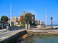 Flickr - ronsaunders47 - ROYAL YACHT SQUADRON. COWES..jpg