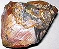 Flint (Vanport Flint, Middle Pennsylvanian; Nethers Flint Quarries, Flint Ridge, Ohio, USA) 235.jpg