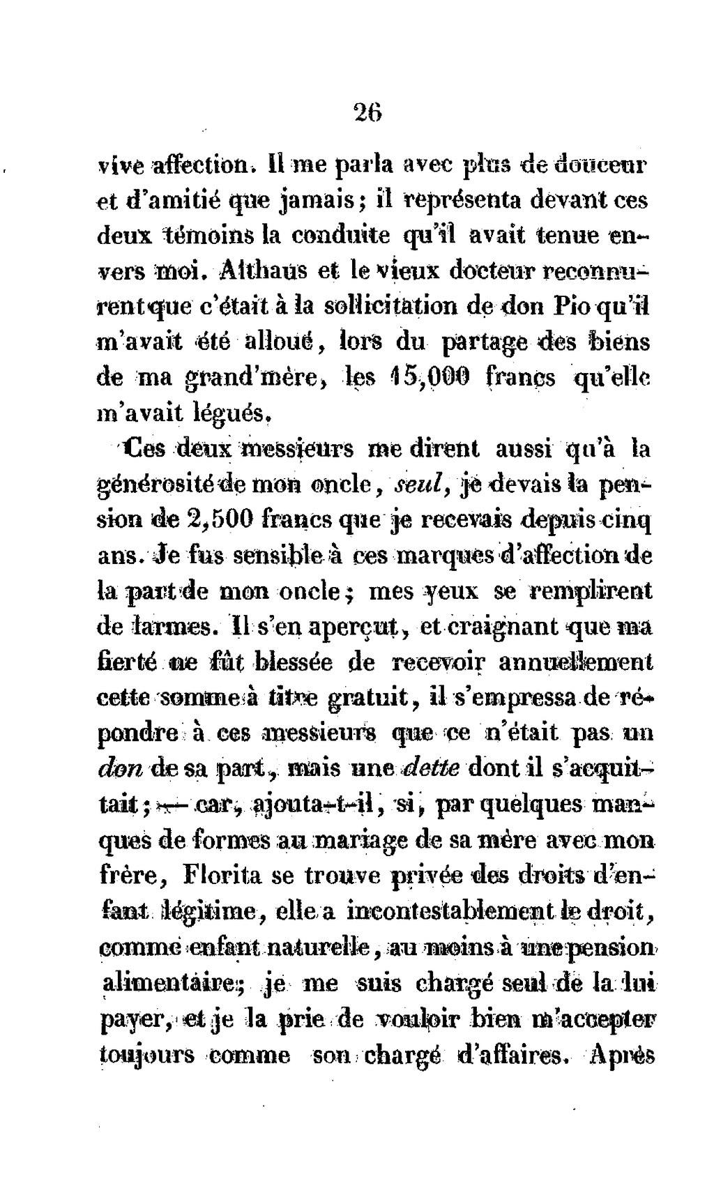 page flora tristan peregrinations d une paria 1838 wikisource. Black Bedroom Furniture Sets. Home Design Ideas