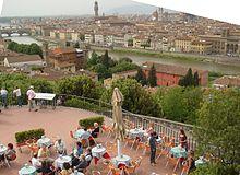 Terrazza Wikipedia