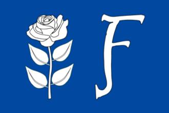 Floreffe - Image: Floreffe Vlag