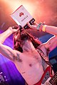 Fontaines dc Glastonbury 2019 Williams Green Carlos O'Connell 012.jpg