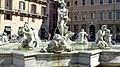 Fontana del Moro, Piazza Navona, Rome - panoramio.jpg