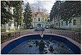 Fontana u Županijskom parku u Zrenjaninu.jpg