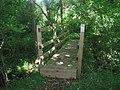 Footbridge near Park Farm - geograph.org.uk - 1344916.jpg