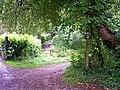 Footpath across Mallards Moor - geograph.org.uk - 1436602.jpg