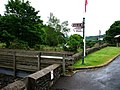 Footpath from carpark to Laxey Wheel - geograph.org.uk - 475775.jpg