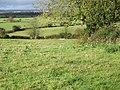 Footpath near Seend Cleeve - geograph.org.uk - 1577822.jpg