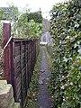Footpath to Newchurch Road - geograph.org.uk - 1089367.jpg