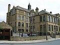 Former Hanson School - Barkerend Road - geograph.org.uk - 505662.jpg