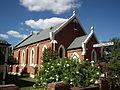 Former Methodist Church - Euroa Victoria (5620798839).jpg
