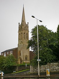 Places of worship in Burnley - Wikipedia