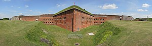 Fort Nelson, Hampshire