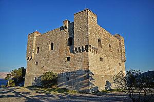 Senj - Nehaj Fortress