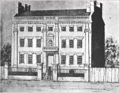 Foster Hutchinson House, Boston, Massachusetts, c. 1776.png